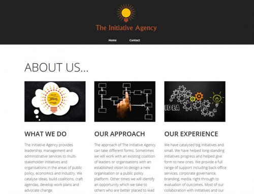 The Initiative Agency