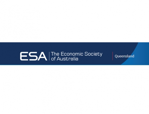 Economic Society of Australia (QLD)