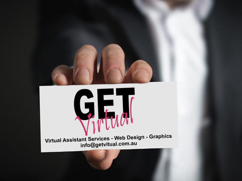 Get in touch with Get Virtual